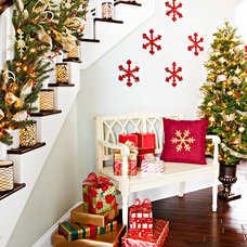 Traditional Entry by Lowe's Home Improvement