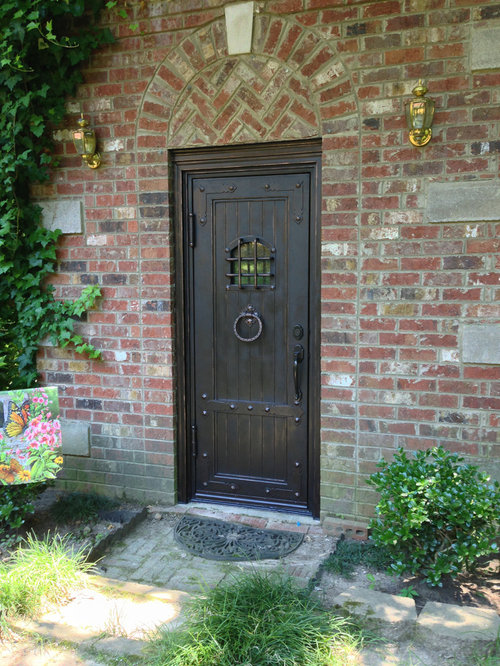Ornamental Iron Doors Home Design Ideas Pictures Remodel