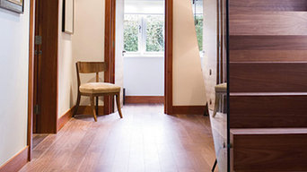 Interior and Exterior Paint Projects