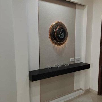 Interior Design _Residence