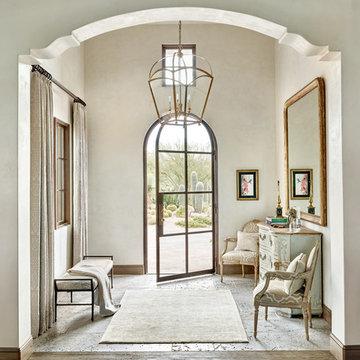 Interior Designer, Kim Scodro's Desert Haven