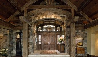 Interior Grand Entrance