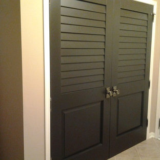 Interior Louvered Doors