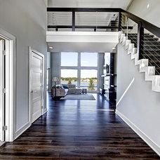 Modern Entry by Photos By Kaity
