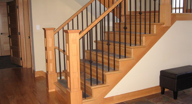 Vancouver Bc Staircase Amp Railing Professionals