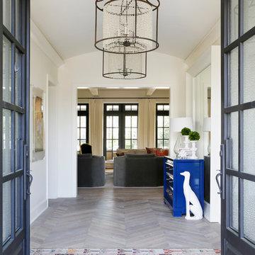 Interiors: Lori Paranjape, Redo Home & Design