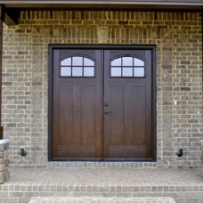 Traditional Entry by Robinson Construction Group (Mt. Juliet, TN)