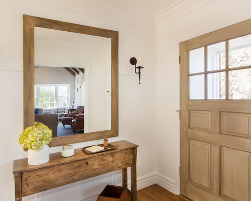 Houzz Large Foyer : Entryway table houzz