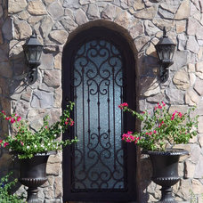 Front Doors by Rustic Decor Store