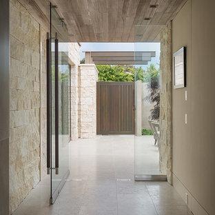 Irvine Terrace Contemporary