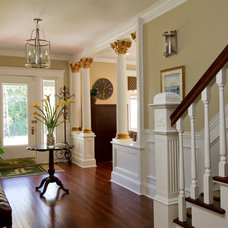 Entry by Irwin Contracting Inc.
