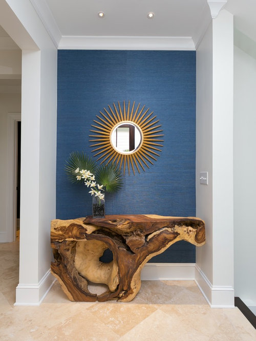 Entry Hall Table Houzz
