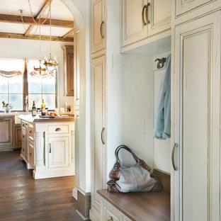 Italian Country Villa, Full Home Design