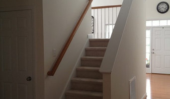 Jamwal Stair Project