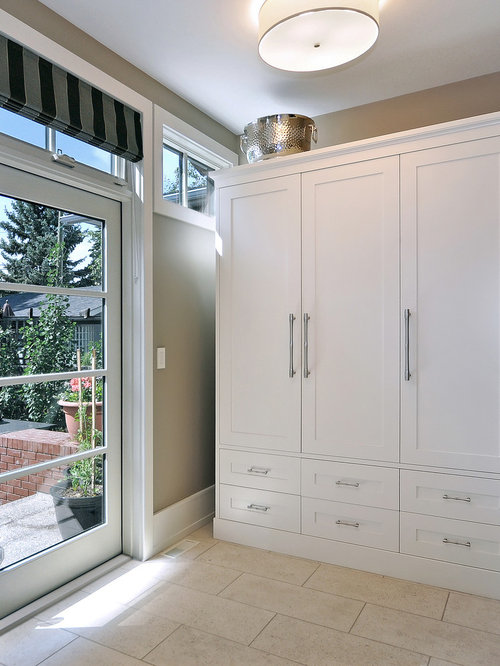 Ikea Mudroom Houzz