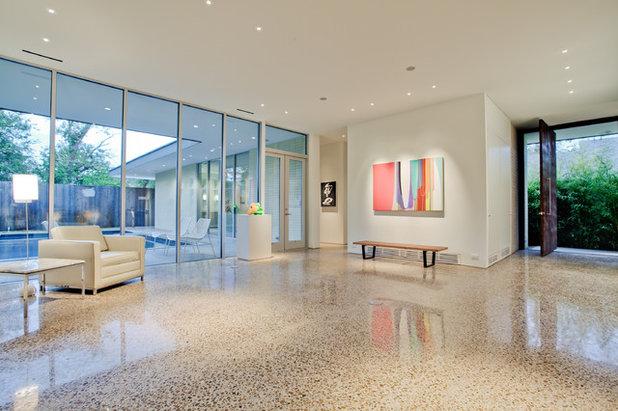 Modern Entry By NIMMO American Studio For Progressive Architecture