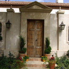 Mediterranean Entry by Seal Design Group