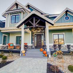 Clic Custom Homes Madison Wi