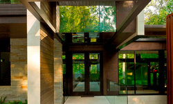 Justice / Kohlsdorf Residence