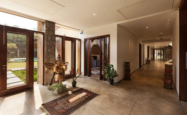 Asian Entry by Kumar Moorthy & Associates