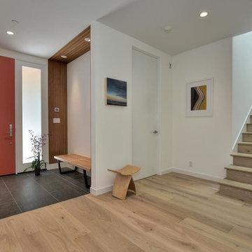 K Residence | Los Altos
