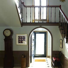 Contemporary Entry by Vendome Press