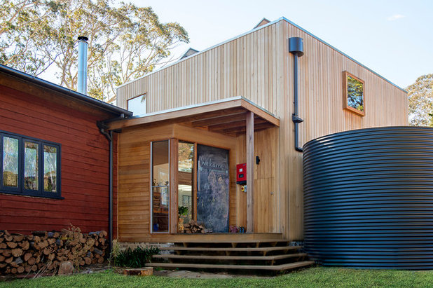 Is A Rainwater Cistern Right For You