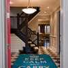 How to Choose the Right Rug for Your Entryway