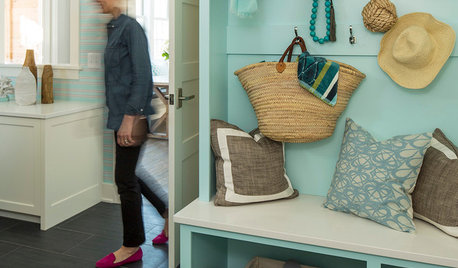 Your Guide to a Spotless, Beautifully Organized Home