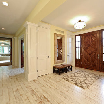 Kettner - Transitional Mountain Style