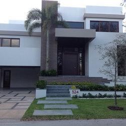 Key Biscayne Residence - Key Biscayne Residence