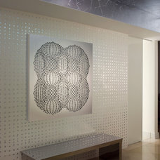 Contemporary Entry by Verso Design