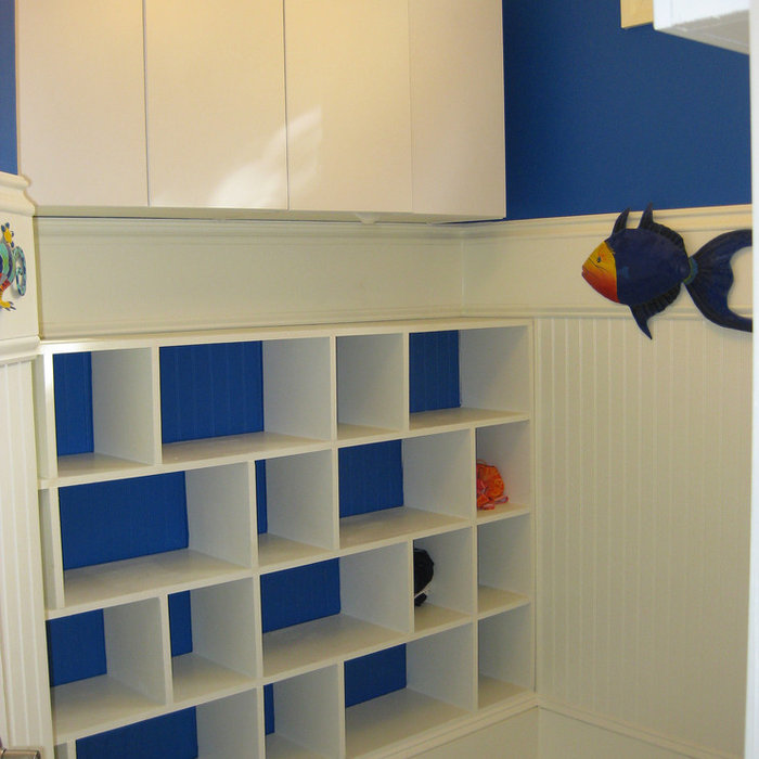 Kid Inspired Rooms