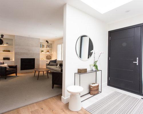 petit hall d 39 entr e r tro photos et id es d co de halls d 39 entr e de maison ou d 39 appartement. Black Bedroom Furniture Sets. Home Design Ideas