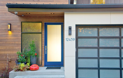 Glass Doors That Welcome — and Protect Your Privacy Too