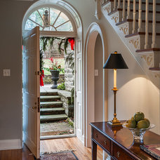 Traditional Entry by Spencer-Abbott, Inc.
