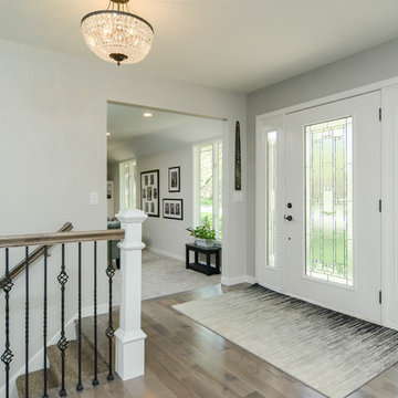 Kitchen and Main Level Remodel in Edina, MN