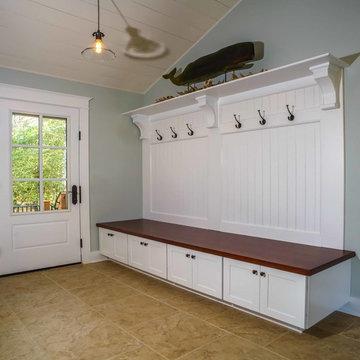 Kousa Creek: 2012 Southern Living Showcase Home
