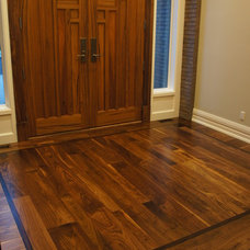 Craftsman Entry by Artistic Floors by Design, Inc.