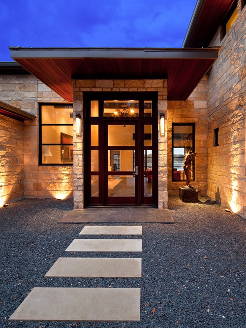 Walkway To Front Door Houzz