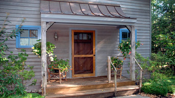 Lake House Restoration