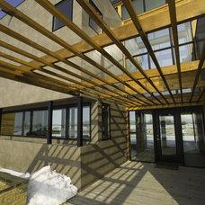 Modern Entry by studio951