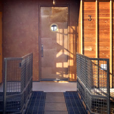 Industrial Entry by Dan Nelson, Designs Northwest Architects