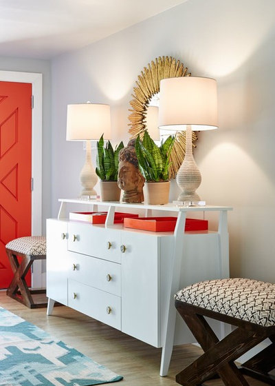 Transitional Entry by Beth Dotolo, ASID, RID, NCIDQ