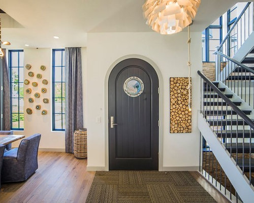 Foyer Architecture Quiz : Best beach style entryway ideas decoration pictures