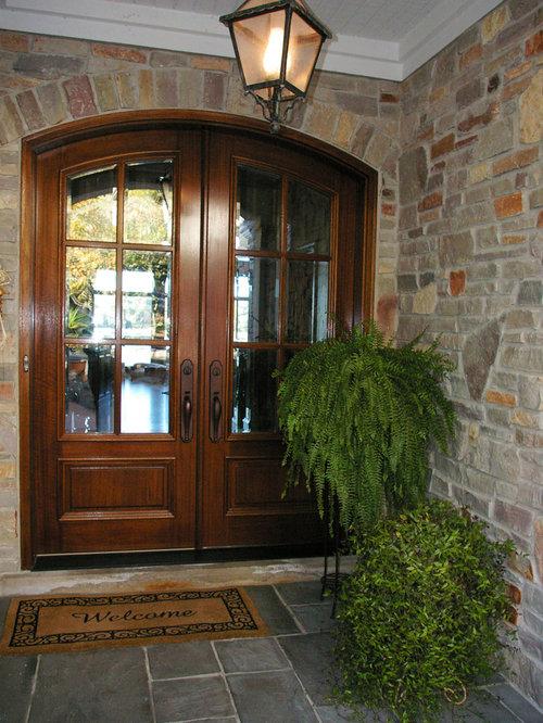 Foyer Ideas Craftsman : Craftsman milwaukee entryway design ideas remodels photos