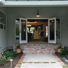 Entry by Landmark Builders