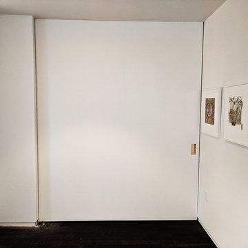 Large Sliding Doors