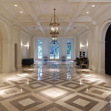 Traditional Entry by Institute of Classical Architecture & Art - Texas