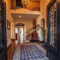 Mediterranean Entry by RRM Design Group